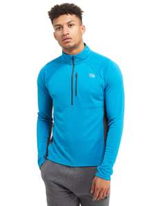The North Face Ambition Jacket £15 @ JD Sports free delivery & free C&C
