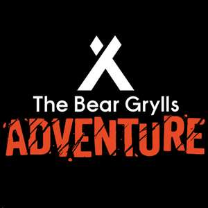 Free Tickets for Bear Grylls 90 Minute Basecamp Experience for Students collecting A Level Results @ Bear Grylls Adventure