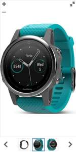 GarminFenix 5S GPS Watch 2017 at CRC for £369.90