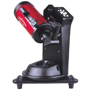 The  AUTO-TRACKING MAKSUTOV CASSEGRAIN TELESCOPE (Skywatcher HERITAGE-90 VIRTUOSO) normal price £219 is available for £173.94