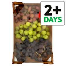 Tesco Seedless Grapes 1Kg £1.75 Instore Only.
