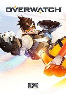 [PS4/XBox/PC] Overwatch Free to Play Weekend 23-28 Aug