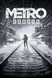 Metro Exodus Gold Edition XB1 (Pre-Order) £19.08 @ Microsoft Store Argentina