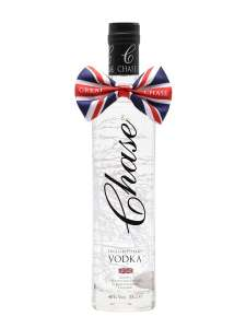 Chase English potato vodka 35cl - £10.95 @ The Whiskey Exchange (+£4.95 P&P)