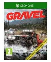 GRAVEL XBOX ONE. Also PS4 for 12.99 @ Base