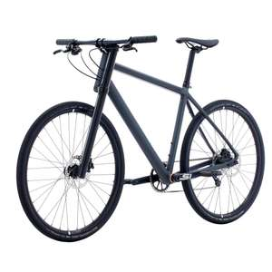 Cannondale Bad Boy 2 Hybrid bike at Triton Cycles for £1099.99