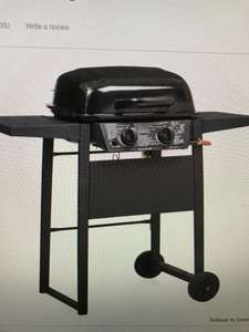 2 Gas Burner BBQ clearance - £35 @ Wilko