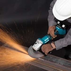 Makita DGA900Z Paddle Switch Was £570 NOW £99.41 With Voucher Code @ buyaparcel / eBay