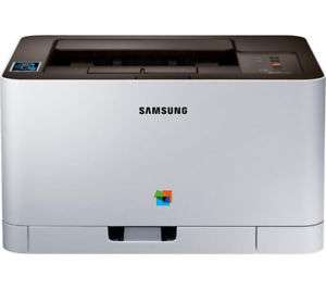 Samsung Colour Wireless Laser Printer £80.74 @ Currys / Ebay with code