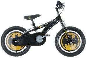 Batman 16inch bike - £69.30 at checkout @ Halfords / eBay