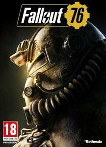 Fallout 76 - Pre order - £34.22 @ Instant Gaming