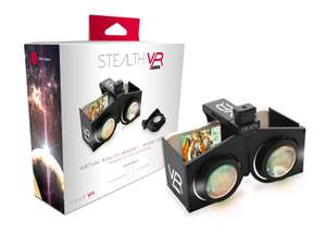 Stealth pocket VR headset  50p -  ASDA In-Store