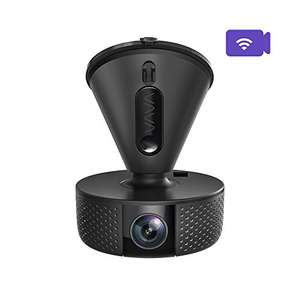 VAVA Dash Cam / Car DVR (1080p 60fps SONY Image Sensor / 360 Degree / Connected APP) £79.99 Sold by Sunvalleytek-UK and Fulfilled by Amazon