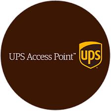 UPS parcel up to 10kg drop off £6.49 inc VAT @ Parcel2Go
