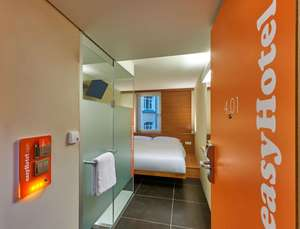 New hotel opening offers Sheffield & Leeds from £11.99 per night, Belfast £14 a night and Barcelona 21€ a night @ Easyhotel