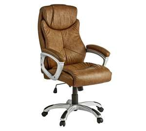 X Rocker Executive Office Chair with Bluetooth £59.99 @ Argos