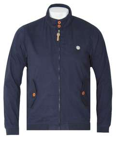 40% off all full price items and free delivery eg Le Breve Harrington Jacket £13.20, Le Breve Mens Sleepy Jacket £18, leather belts £2.39 & t-shirts £3 @ Republic Union
