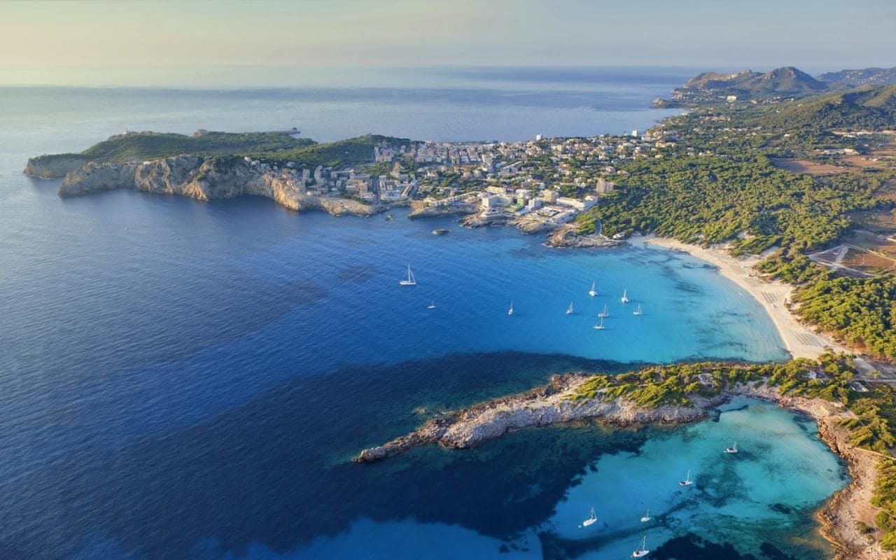 Fri 31st August: All Inclusive 4* Majorca holiday TUI (2 adults/2kids) £1580