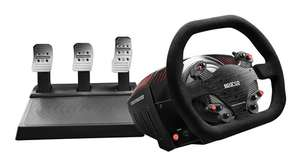 Thrustmaster TS-XW Racer Sparco P310 Competition Sim Racing Wheel & Pedals @Box.co.uk £479.99