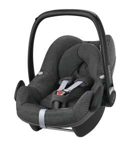 Maxi-Cosi Pebble Car Seat Group 0+ £115 @ Coolshop