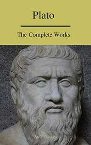 Plato: The Complete Works (A to Z Classics) Kindle Edition by Plato (Author), A to Z Classics (Author), Benjamin Jowett (Translator)  Free from AmazonUK