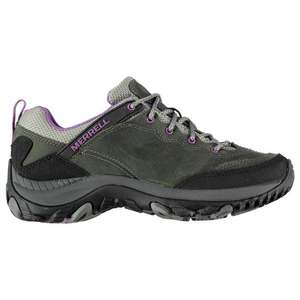 Merrell Salida Trek Ladies Walking shoes at Sportsdirect £30 / £34.99 delivered was £94.99 @ Sports direct
