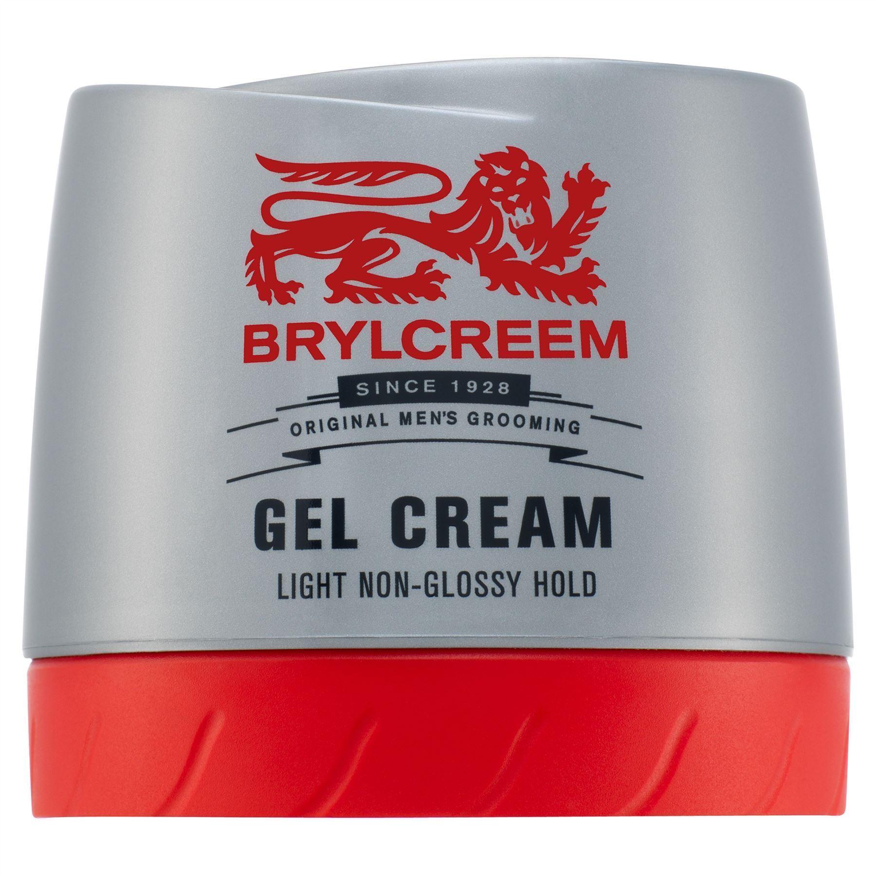 Brylcreem Light Gel Cream - 2 for £5 - Boots