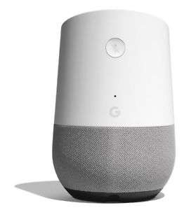 Two google home devices for £134.30 delivered - Google Ebay store