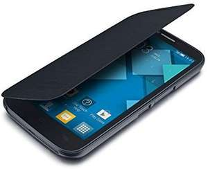 Alcatel One Touch Pop C9 Bluish Black Case @ Amazon Warehouse Deals Only 6p (Prime) *ONLY ONE LEFT IN STOCK*