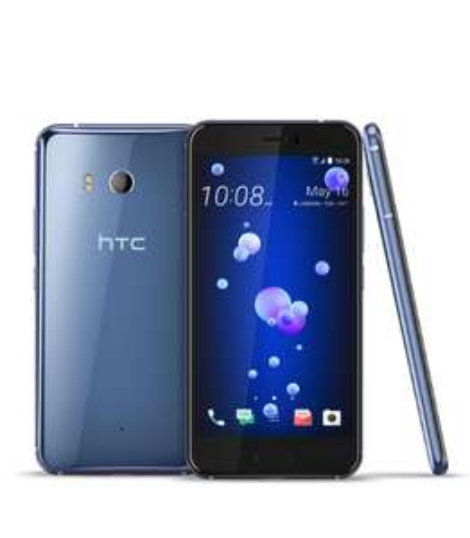 HTC U11 - Silver 64GB & 4GB RAM £359.10 @ HTC