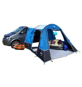 Vango Idris II low Inflatable Drive away awning £299 (down from £550) 2018 Leisureoutlet.com