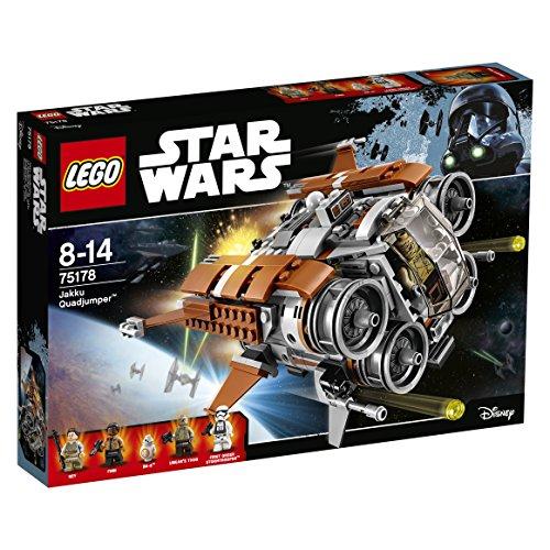 LEGO UK 75178 Jakku Quad jumper £29.95 Amazon Prime