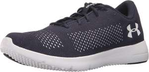 Men's UA Rapid Running Shoes Sizes 8.5-10 - sold by kickback sport dispatch by Amazon