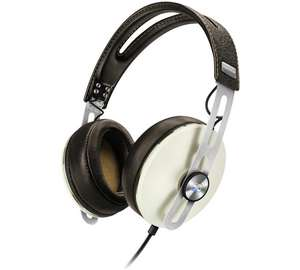 Sennheiser Momentum 2.0 Around Ear Headphones for iOS - Ivory £120.99 @ Argos