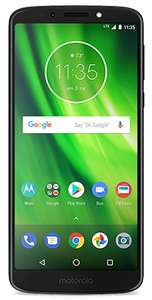 Moto G6 Play 32 GB - 4000mAh - Indigo - £139 (potentially £104 with a goodybag  purchase) @ GIFFGAFF