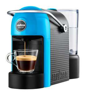Selected Lavazza Modo Mío machines with free milk frother £40 @ John Lewis