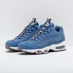 Nike Air Max 95 SE Men's Trainers £74.47 @ Nike