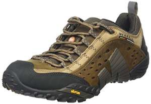 Merrell Intercept  Brown Many sizes available @ AMAZON