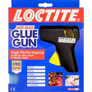 Wilko deals sales for august 2018 hotukdeals loctite glue gun wilko 2 glue sticks 5 negle Choice Image
