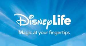 Disney life subscription gets 10% off at Disney store