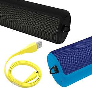 2x UE BOOM 2 for £129 on Amazon.co.uk - Wireless waterproof speakers