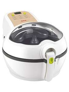 Tefal ActiFry Original Plus With Snacking Tray (Larger 1.2kg Model - feeds up to 5 people) £99.99 @ Very
