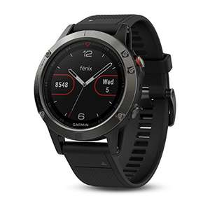 Garmin fenix 5 £385 @ Amazon