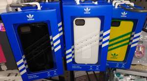 Adidas iphone Hard Cases, iphone 5/5s, In Store £1 @ Poundland