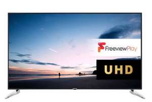 "Finlux 65-FUC-8020 65"" Smart UHD HDR TV With Free Delivery at Groupon for £529"