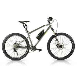 Gtech eScent Electric Bike at GtechStore Ebay for £995.99