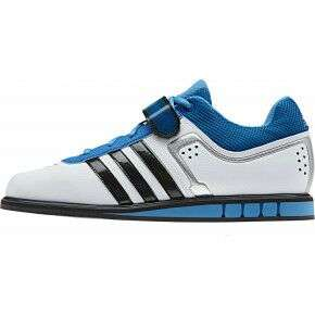 Adidas Mens 2.0 Lifting Shoes - £23.95 Delivered - Sizes 12.5 & 13 - Start Fitness Ebay