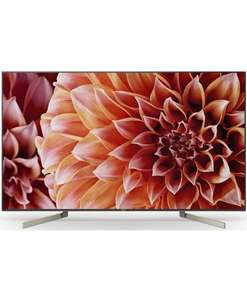 """SONY KD55XF9005BU 55"""" 4K-HDR Smart Android TV - £1,099 (with code) @ Powerdirect"""
