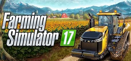 Farming Simulator 17 60% less at £7.99 on Steam