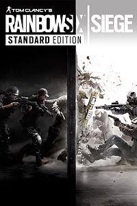 Tom Clancy's Rainbow Six® Siege @ Steam - £13.59